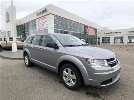 2015 Dodge Journey CVP/SE Plus (Stk: 9022A) in Calgary - Image 1 of 25