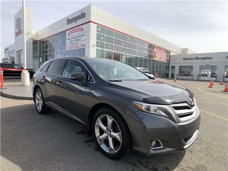 2015 Toyota Venza  (Stk: 200636A) in Calgary - Image 1 of 14