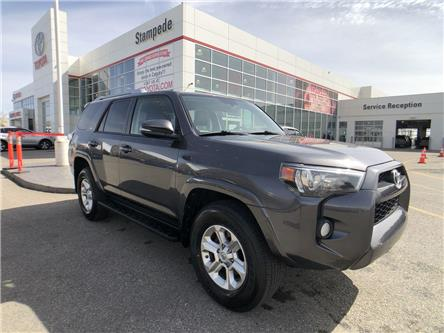 2015 Toyota 4Runner SR5 V6 (Stk: 9069A) in Calgary - Image 1 of 29