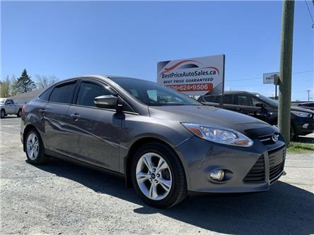 2013 Ford Focus SE (Stk: A3038) in Miramichi - Image 1 of 30