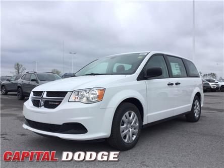 2020 Dodge Grand Caravan SE (Stk: L00299) in Kanata - Image 1 of 23