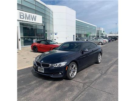 2015 BMW 428i xDrive (Stk: T904241A) in Oakville - Image 1 of 10