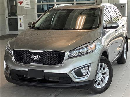 2018 Kia Sorento 2.4L LX (Stk: 22254A) in Kingston - Image 1 of 25
