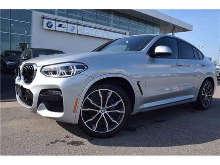 2020 BMW X4 xDrive30i (Stk: 0C26420) in Brampton - Image 1 of 13