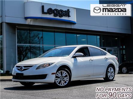 2010 Mazda MAZDA6  (Stk: 2144A) in Burlington - Image 1 of 9