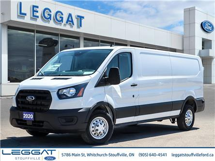 2020 Ford Transit-150 Cargo Base (Stk: 20-45-074) in Stouffville - Image 1 of 21