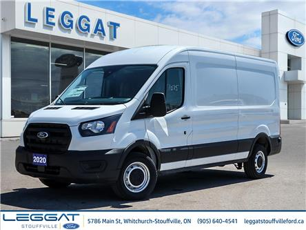 2020 Ford Transit-150 Cargo Base (Stk: 20-45-121) in Stouffville - Image 1 of 21