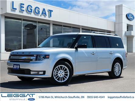 2019 Ford Flex SEL (Stk: 19-44-128) in Stouffville - Image 1 of 22