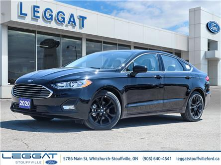 2020 Ford Fusion SE (Stk: 20-07-052) in Stouffville - Image 1 of 22