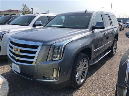 2019 Cadillac Escalade Luxury (Stk: 90098) in London - Image 1 of 5