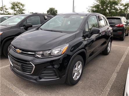 2019 Chevrolet Trax LS (Stk: 90172) in London - Image 1 of 5