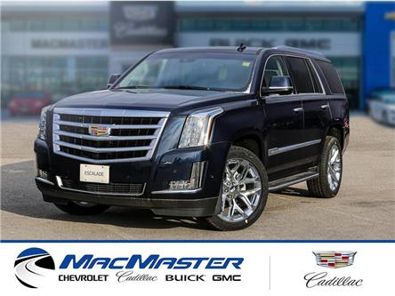 2019 Cadillac Escalade Luxury (Stk: 90373) in London - Image 1 of 10