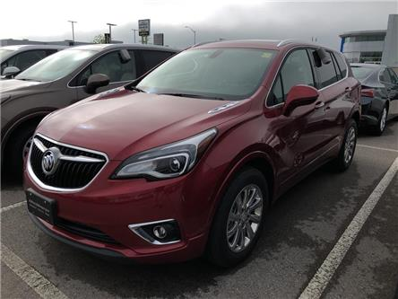 2019 Buick Envision Essence (Stk: 90566) in London - Image 1 of 5