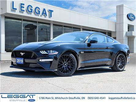 2019 Ford Mustang GT Premium (Stk: 19-14-041) in Stouffville - Image 1 of 18