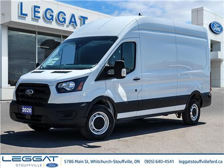 2020 Ford Transit-250 Cargo Base (Stk: 20-45-054) in Stouffville - Image 1 of 21
