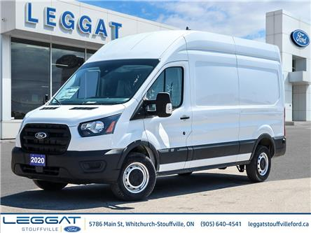 2020 Ford Transit-250 Cargo Base (Stk: 20-45-084) in Stouffville - Image 1 of 20