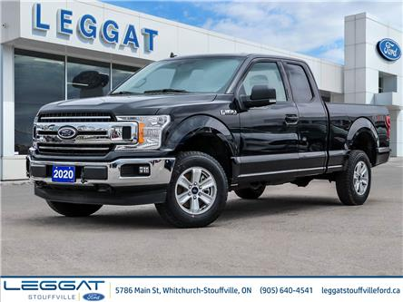 2020 Ford F-150 XLT (Stk: 20-50-062) in Stouffville - Image 1 of 24