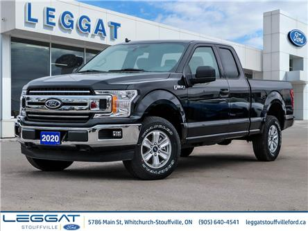 2020 Ford F-150 XLT (Stk: 20-50-064) in Stouffville - Image 1 of 23