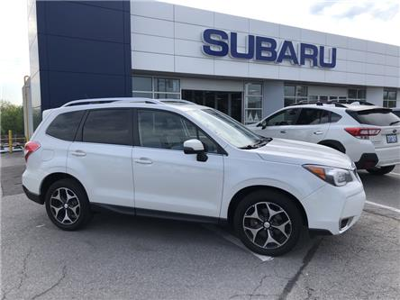 2014 Subaru Forester 2.0XT Touring (Stk: P570) in Newmarket - Image 1 of 21