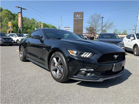 2017 Ford Mustang V6 (Stk: P3494) in Ottawa - Image 1 of 24