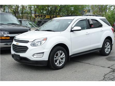 2017 Chevrolet Equinox  (Stk: 955270) in Ottawa - Image 1 of 9