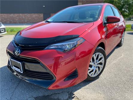 2019 Toyota Corolla LE (Stk: A02314) in Guelph - Image 1 of 28