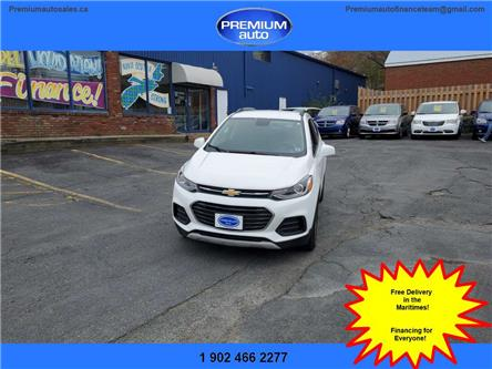 2017 Chevrolet Trax LT (Stk: 153378) in Dartmouth - Image 1 of 19
