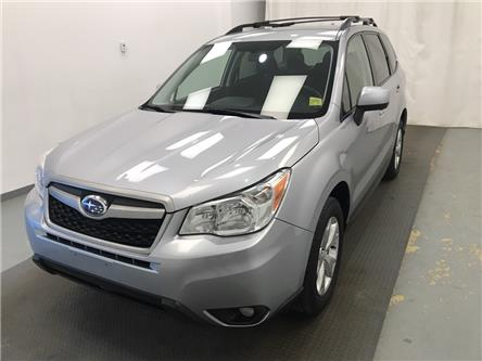 2016 Subaru Forester 2.5i Convenience Package (Stk: 157659) in Lethbridge - Image 1 of 29