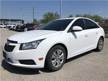 2014 Chevrolet Cruze 1LT (Stk: 13341B) in Oshawa - Image 1 of 17