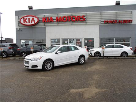 2015 Chevrolet Malibu 1LT (Stk: DB2294) in Prince Albert - Image 1 of 15