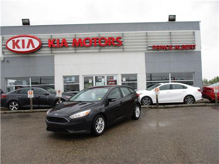 2015 Ford Focus SE (Stk: DB2222) in Prince Albert - Image 1 of 22