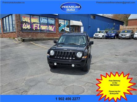2015 Jeep Patriot Sport/North (Stk: 184794) in Dartmouth - Image 1 of 18