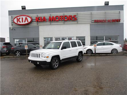 2015 Jeep Patriot Sport/North (Stk: DB2220A) in Prince Albert - Image 1 of 22