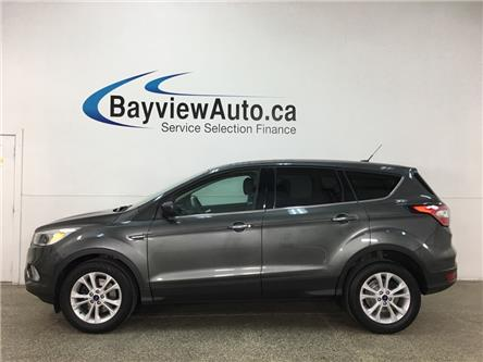 2017 Ford Escape SE (Stk: 36569W) in Belleville - Image 1 of 30