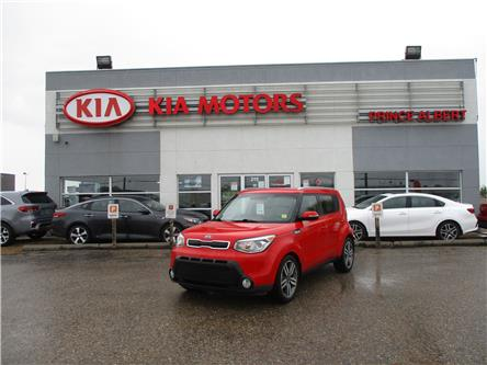 2015 Kia Soul EX (Stk: DB2098) in Prince Albert - Image 1 of 20
