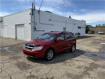 2009 Dodge Journey SXT (Stk: HW735B) in Fort Saskatchewan - Image 1 of 23