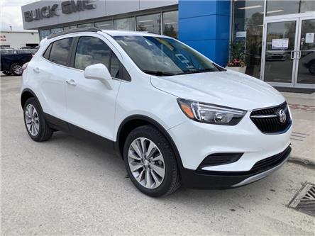 2020 Buick Encore Preferred (Stk: 20-913) in Listowel - Image 1 of 10