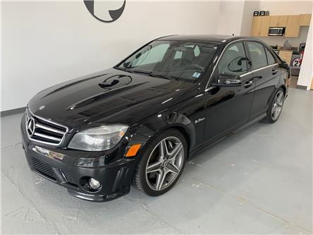 2011 Mercedes-Benz C-Class Base (Stk: 1294) in Halifax - Image 1 of 17