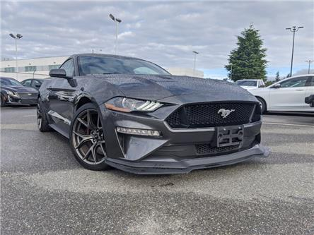 2019 Ford Mustang  (Stk: LC0165A) in Surrey - Image 1 of 20