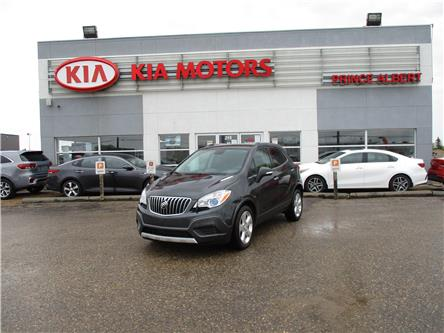 2016 Buick Encore Base (Stk: B4150A) in Prince Albert - Image 1 of 6