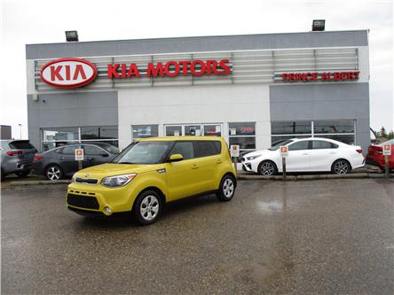 2016 Kia Soul LX (Stk: 40057A) in Prince Albert - Image 1 of 12