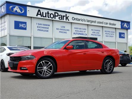 2019 Dodge Charger SXT (Stk: 19-58975) in Brampton - Image 1 of 29