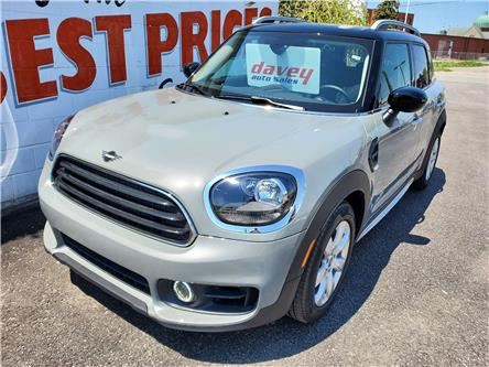 2020 MINI Countryman Cooper (Stk: 20-186) in Oshawa - Image 1 of 17