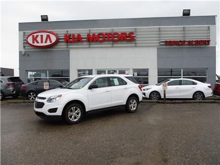 2017 Chevrolet Equinox LS (Stk: DB2197) in Prince Albert - Image 1 of 22