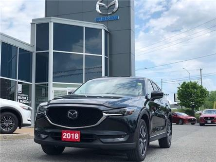 2018 Mazda CX-5 GT (Stk: 211231) in Gloucester - Image 1 of 20