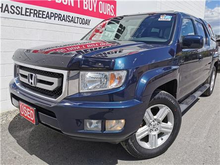 2010 Honda Ridgeline EX-L (Stk: H03785B) in North Cranbrook - Image 1 of 16