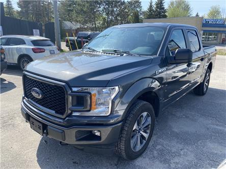 2019 Ford F-150  (Stk: 20051) in North Bay - Image 1 of 11