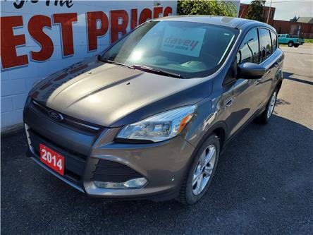 2014 Ford Escape SE (Stk: 20-017T) in Oshawa - Image 1 of 16