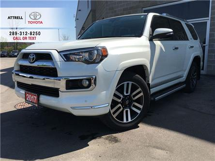 2017 Toyota 4Runner SR5 (Stk: 47181A) in Brampton - Image 1 of 27