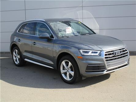 2018 Audi Q5 2.0T Progressiv (Stk: 1904061) in Regina - Image 1 of 26